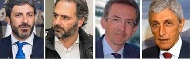 VERSO LE ELEZIONI A NAPOLI – Il Governatore De Luca lancia la volata all'ex ministro Manfredi, parte del Pd vorrebbe Fico. Enrico Letta aspetta un nome unitario
