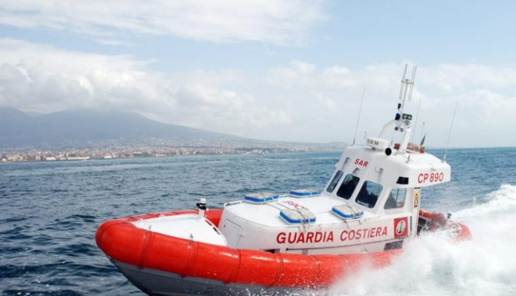Il sub disperso è stato trovato morto nelle acque di Ercolano