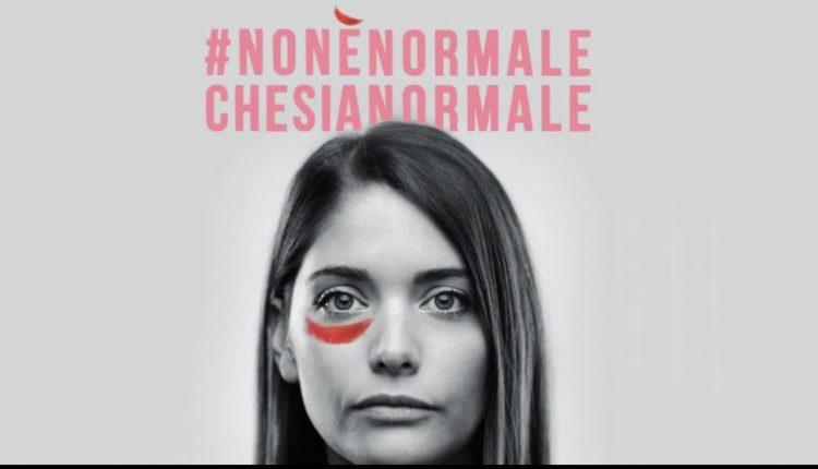 'Questo non è amore', parte la campagna contro la violenza sulle donne della Regione Campania
