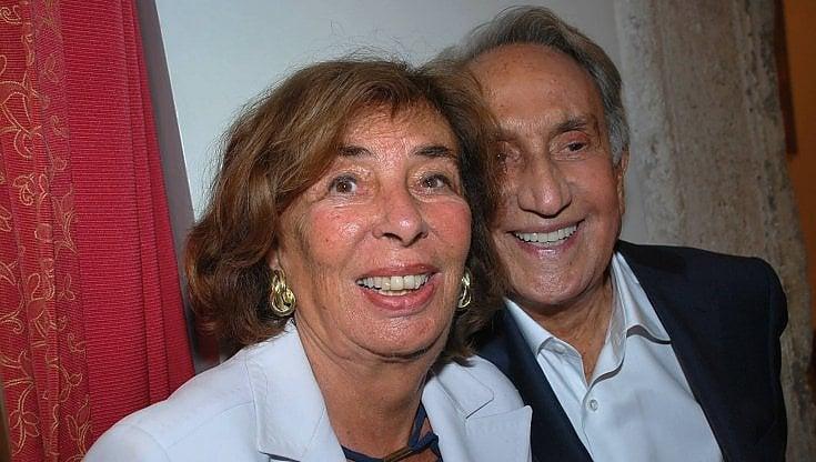 E' morta a Napoli la giornalista Diana De Feo. Era la moglie di Emilio Fede