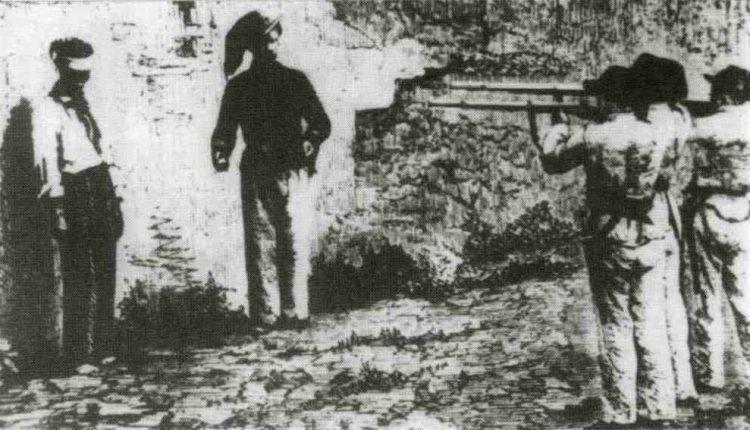 LA STORIA LE INGIUSTIZIE E LA MEMORIA – Morirono perché accusati ingiustamente di brigantaggio, sei pietre di inciampo ricorderanno le vittime sommesi