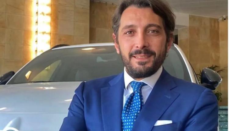 Il pomiglianese Raffaele Russo nominato a capo di Alfa Romeo e Lancia per il mercato italiano in Stellantis