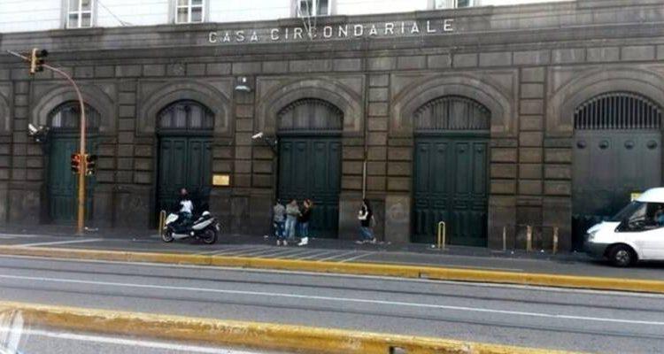 A Napoli, stanziati 13 milioni di euro per il restyling del carcere di Poggioreale