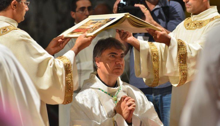 """L' Arcivescovo Battaglia: """"Chiesa campana tra le prime per la tutela dei minori"""", ecco il messaggio del presule al seminario interuniversitario promosso da atenei campani con il sostegno della CEI"""