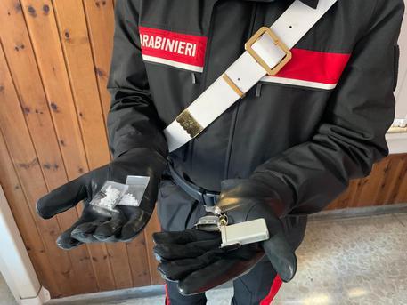 Operazione anti droga: 7 arresti Torre Annunziata
