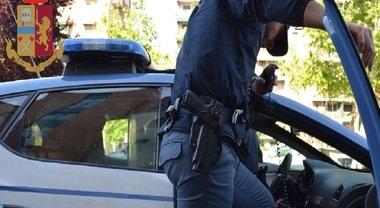 Rintracciato latitante albanese a San Giorgio: era in un albergo. Arrestato dalla polizia