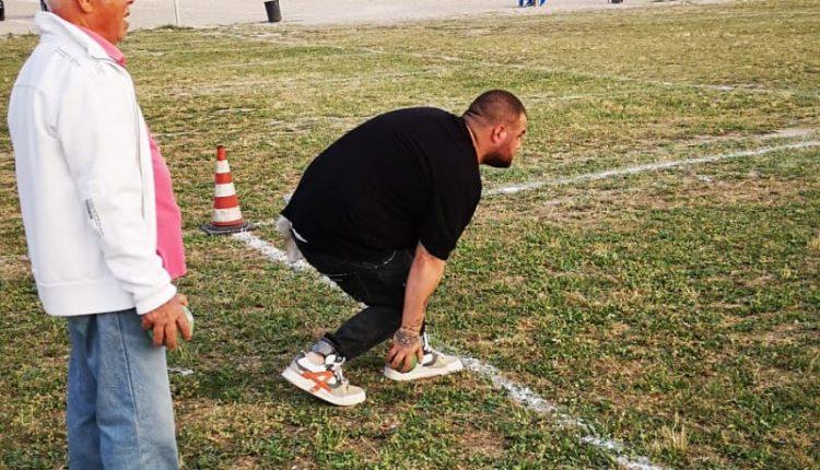 Pollena Trocchia col Napoli Club e l'associazione Graffito D'Argento diventa capitale vesuviana di bocce: domenica le finalissime