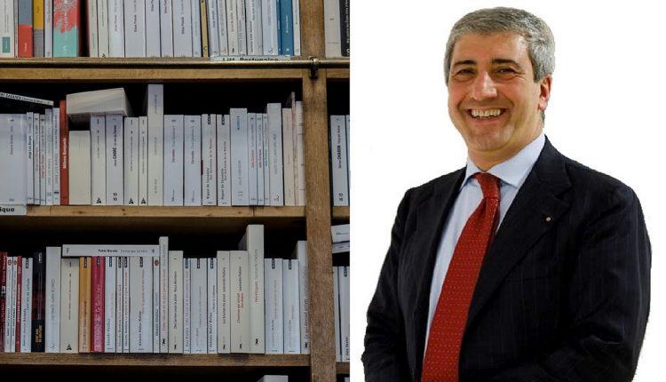 Terzo mandato per Diego Guida eletto presidente Gruppo Piccoli Editori: le proposte per una filiera editoriale più efficiente