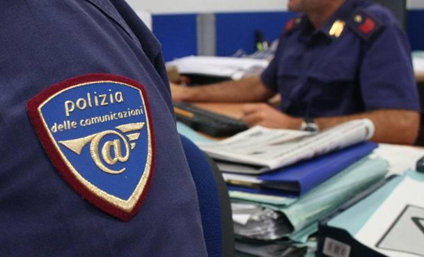 Inchiesta della Polizia sulla pedopornografia a Napoli: 1 arresto e 7 denunciati