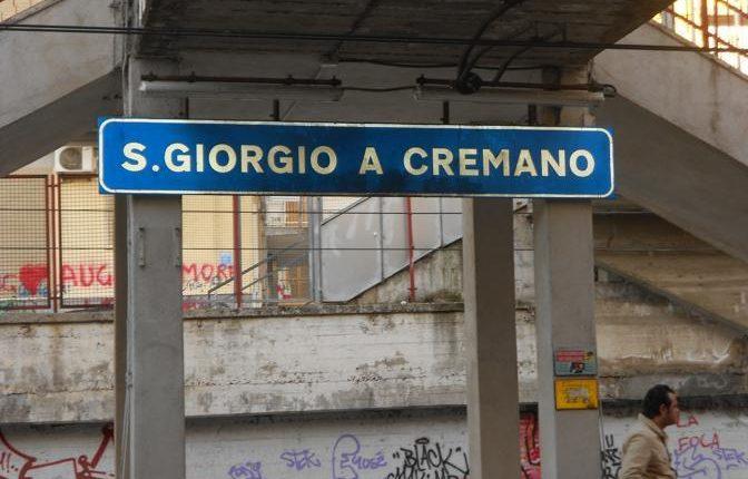 L'Eav chiude la tratta della Circumvesuviana tra San Giorgio a Cremano e Napoli