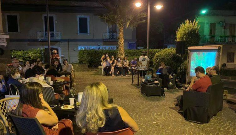 GRANDE SUCCESSO – A Pollena Trocchia si è discusso di storie e storia per il rilancio dei territori: tra Donizetti e Dante Alighieri