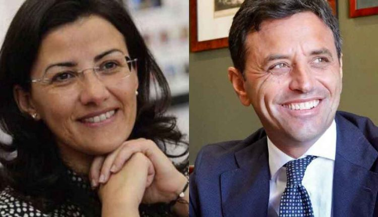 I coordinatori regionali della Campania di Italia Viva, Ciro Buonajuto e Angelica Saggese, hanno varato la nuova segreteria regionale