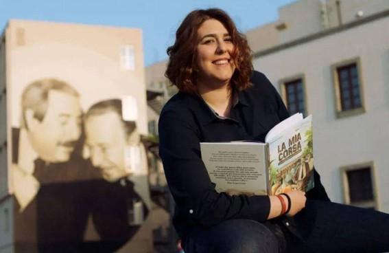 """A Pomigliano d'Arco la cultura dell'antimafia: domani la presentazione del libro di Francesca La Mantia """"La mia corsa in giro per l'Italia"""""""