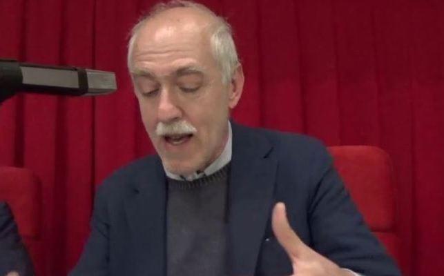 Addio a Paolo Masullo, filosofo figlio di Aldo: docente alla Federico II, aveva appena compiuto 65 anni