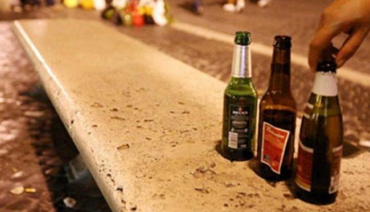In Campania fino al 31 agosto dalle 22 vietato l'asporto di alcolici, confermato l'obbligo di mascherine all'aperto