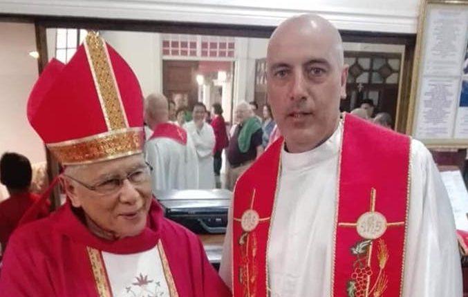 EMERGENZA COVID – A Pollena Trocchia, cita Papa Francesco e invita i fedeli della sua parrocchia a vaccinarsi: l'appello di Padre Sabatino Perna