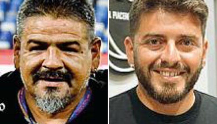 Elezioni a Napoli, i due Maradona candidati