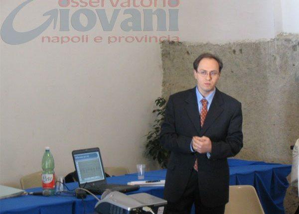 Al Dipartimento Scienze Politiche Federico II, il successo del Corso di Laurea in Statistica coordinato da Gianfranco Ragozini: 95% di occupati post laurea