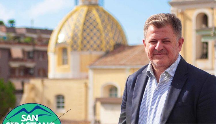 VERSO IL VOTO A SAN SEBASTIANO AL VESUVIO – Dalla tradizione all'innovazione, l'asse che guida  San Sebastiano al Vesuvio 2030 e la coalizione di Giuseppe Panico alla guida della città