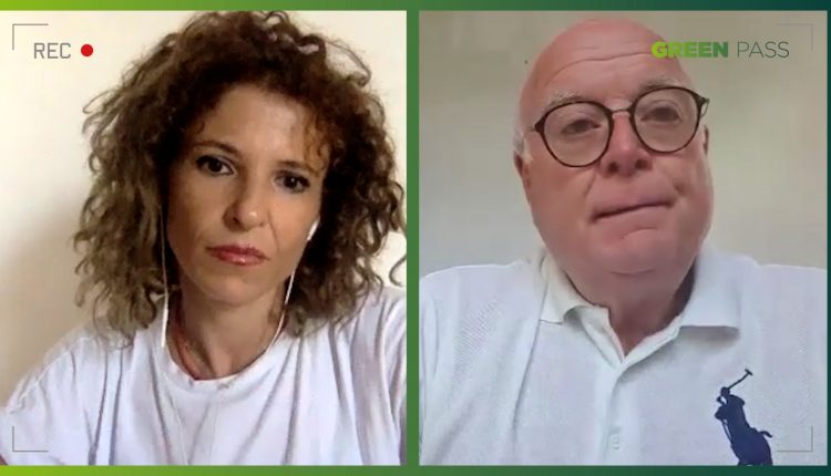 """""""The Green Symposium-Napoli 2021"""" a Pietrarsa dal 15 al 17 settembre"""