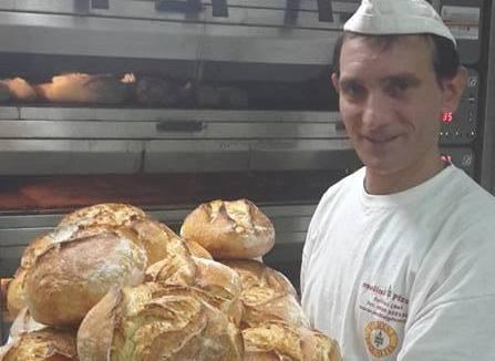 """IL GUSTO SOSTENIBILE PARTE DA PORTICI – Ecco """"Bread for future"""", il pane all'acqua di mare per salvare l'ambiente"""
