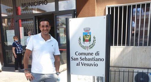 """VERSO IL VOTO A SAN SEBASTIANO AL VESUVIO – Parla Dario Scopino, ex capogruppo di maggioranza: """"Mi ricandido per la mia comunità nel segno della coerenza e della continuità dell'impegno che ho sempre profuso"""""""