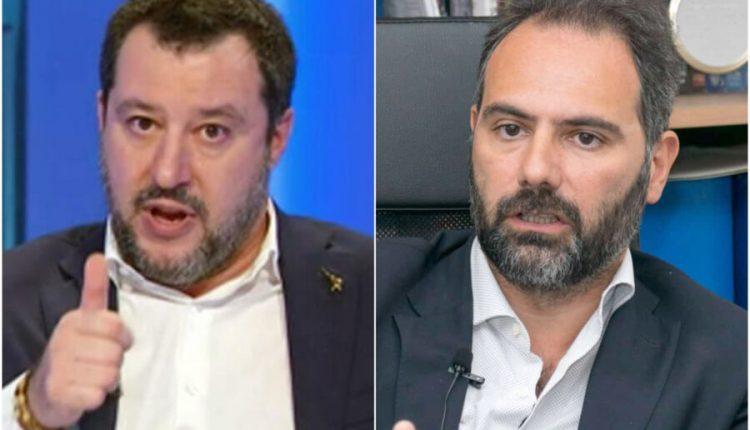 """VERSO IL VOTO A NAPOLI – Catello Maresca a Radio Crc: """"Andremo al ballottaggio, sarà uomo contro uomo"""""""