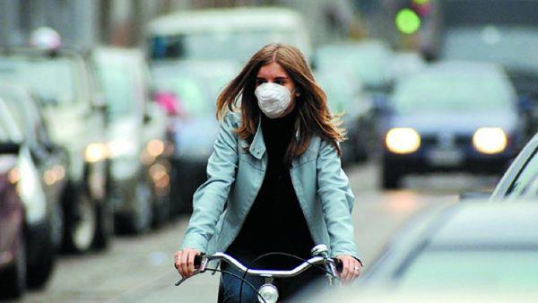 """Smog, Legambiente: """"11 le città campane fuorilegge per polveri sottili"""". Al secondo e al terzo posto Pomigliano d'Arco e Volla"""