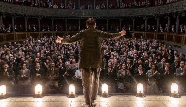 """XI EDIZIONE """"VENEZIA A NAPOLI. IL CINEMA ESTESO"""", dal 19 al 24 OTTOBRE il viaggio nel cinema dal mondo"""