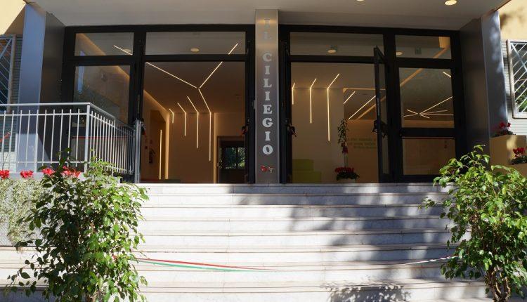 Portici, nasce il Polo dell'educazione per giovani da zero ai sei anni:atelier, laboratori, spazi interattivi: nel Vesuviano la nuova sede della scuola Il Ciliegio