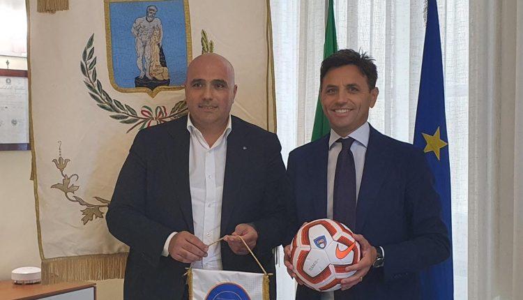 """Sport – Il vice presidente Anci Buonajuto: """"Comuni valutino disponibilità impianti a costi sostenibili per aiutare ripresa dell'attività di base"""""""