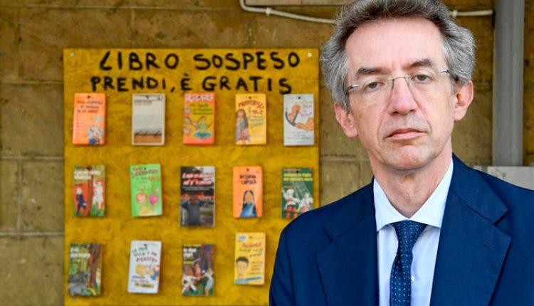 ELEZIONI A NAPOLI – Gaetano Manfredi è il sindaco di Napoli: sbaraglia tutti e vince al primo turno