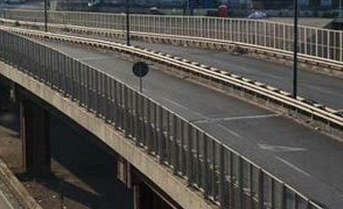 Napoli Est, finalmente andrà giù il ponte: il cantiere dopo 10 anni di ritardi