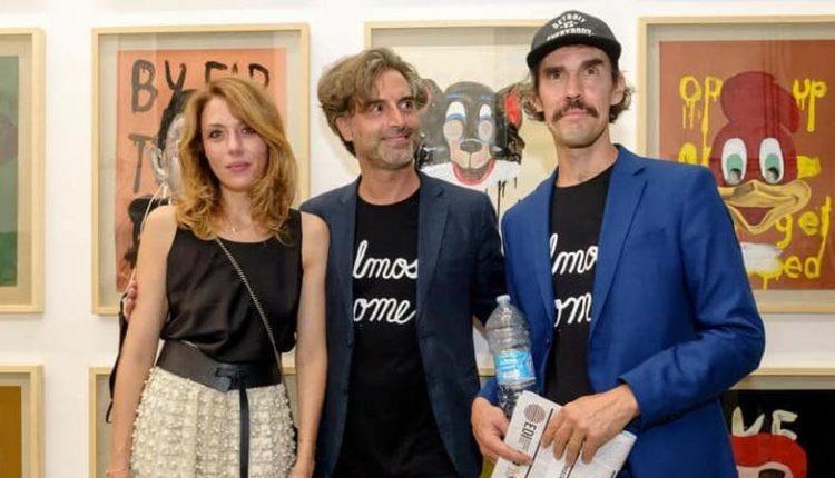"""Alla 16ma edizione di ArtVerona, Ryan Mendoza per la Luigi Solito Galleria Contemporanea con """"Welcome back to Afghanistan"""""""