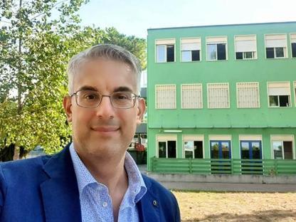 TUTTI S SCUOLA APPASSIONATAMENTE – Le comunicazioni social del sindaco Zinno a San Giorgio a Cremano: niente allerta meteo, tutti a scuola