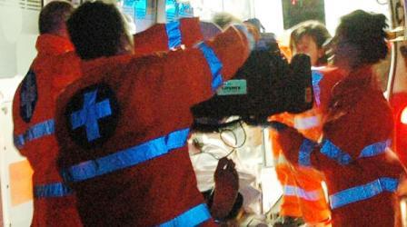 L'ENNESIMO INCIDENTE Scontro auto-moto, muore centaurochiusa l'A3 in direzione Napoli