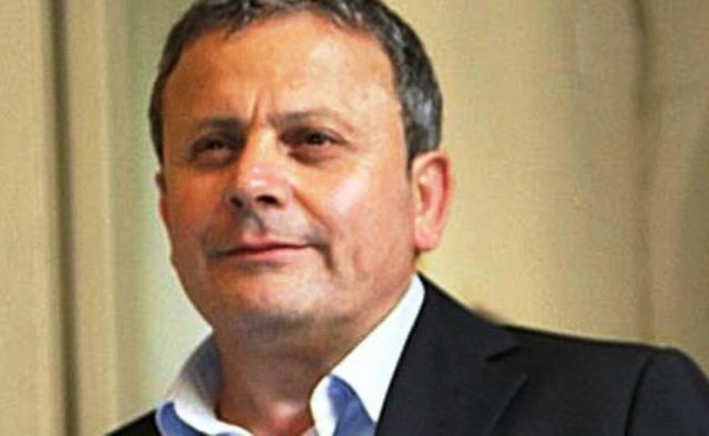 """VERSO LE COMUNALI A NAPOLI – Il presdente di Gesco Sergio D'Angelo scioglie gli indugi: """"mi candido a sindaco di Napoli"""""""