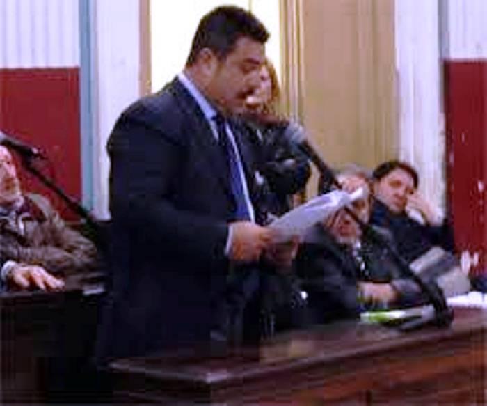 Il Consigliere Iacomino chiede prevenzione e sicurezza per gli edifici comunali
