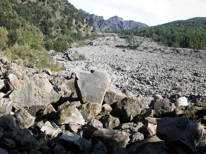 Massa di Somma: una tavola rotonda per rinnovare il Parco Nazionale del Vesuvio