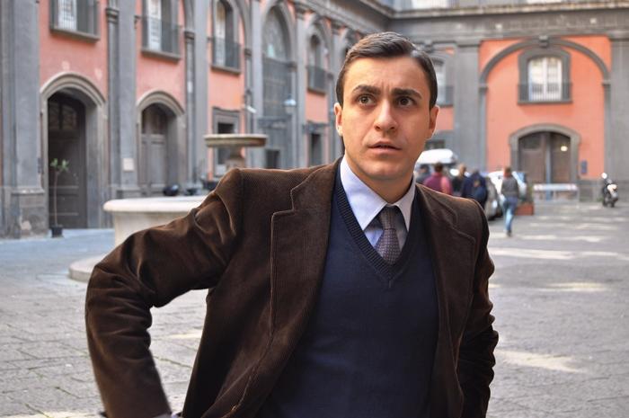 Pomigliano d'Arco: a Roberto Nicorelli, l'assessorato alla cultura