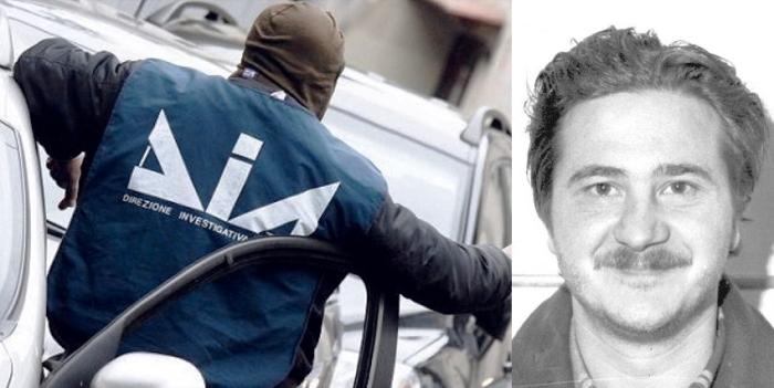 I carabinieri arrestano a Salerno il boss Giovanni D'Avino. Negli anni '80 faceva parte del cartello legato a Fiore e Luigi D'Avino