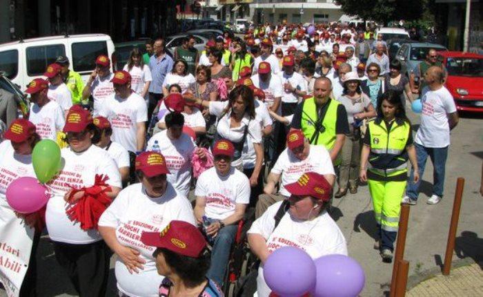 """Al via  """"Luglio Insieme"""", il campo estivo dedicato alle persone con disabilità organizzato dall'Agvh"""