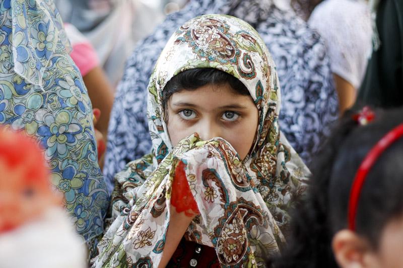 """Napoli per Gaza: """"Fermiamo il massacro in Palestina!"""""""