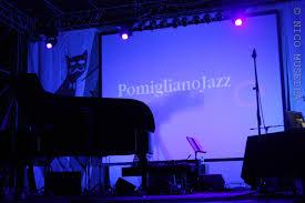 Pomigliano jazz, food e musica internazionale