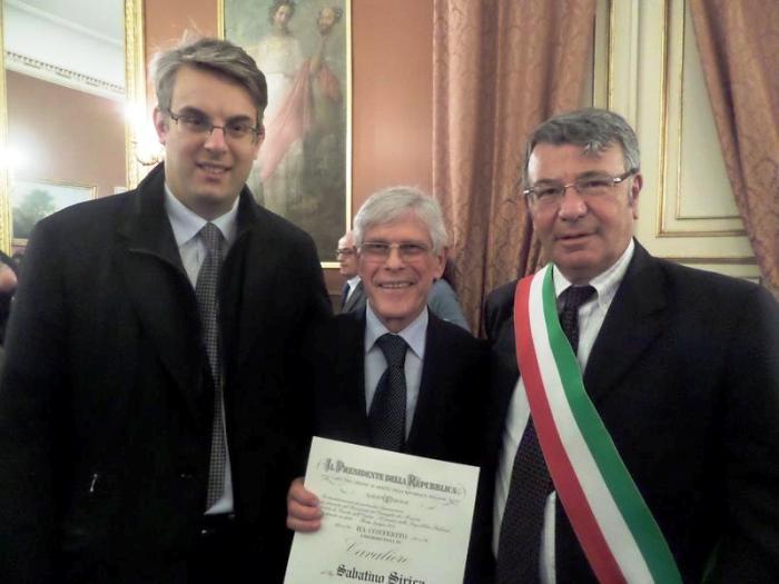 San Giorgio a Cremano: Zinno apre la sua campagna elettorale
