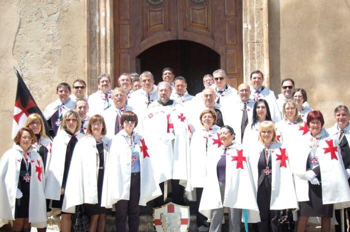 Sabato 13 dicembre, rivivere la Storia dei Cavalieri Templari nel borgo medievale di Caggiano