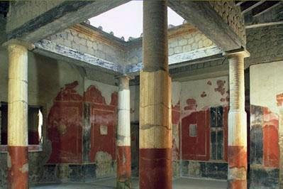 Oltre 8.800 presenze ai siti archeologici vesuviani nella prima domenica del mese di febbraio