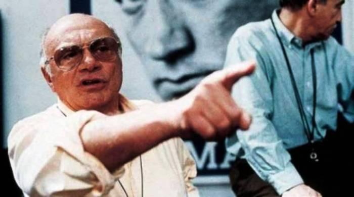 Napoli e il Cinema Mondiale perdono il maestro Franco Rosi