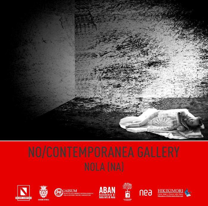 NO/CONTEMPORANEA GALLERY I'm here , this is my life di Francesca Lanni a cura di Valentina Di Liberto per raccontare il fenomeno dell'autoreclusione