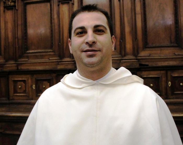 Eletto il nuovo Priore di Madonna dell'Arco: è fra Alessio Romano. Domenica mattina la sua presa di possesso